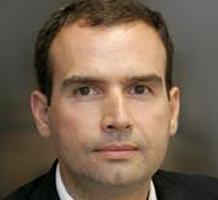 Jorge Landau
